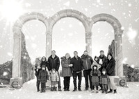 Family - Joanna Jensen PhotographyJJ__2591snow_2